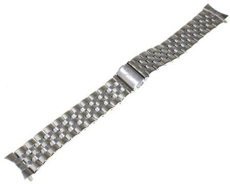 Bransoleta do zegarka Adriatica 22 mm ADR20B.A8164
