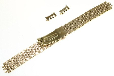 Bransoleta do zegarka Lorus 14 mm RG272LX9