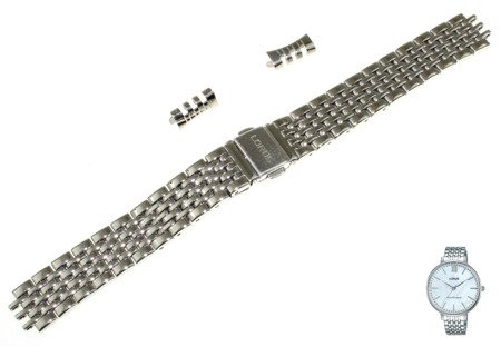 Bransoleta do zegarka Lorus 14 mm RG275LX9