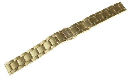 Bransoleta do zegarka Lorus 15 mm RG240MX9