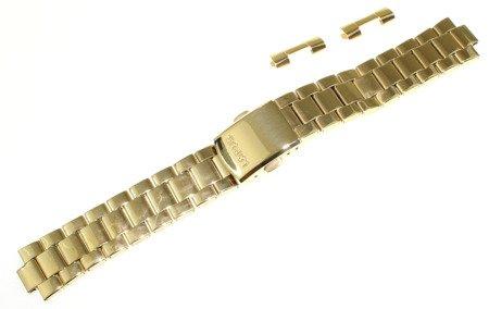 Bransoleta do zegarka Lorus 18 mm RP612DX9