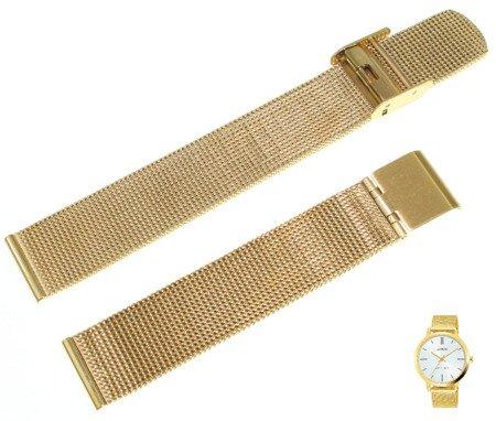 Bransoleta mesh do zegarka Lorus 16 mm RG264NX9