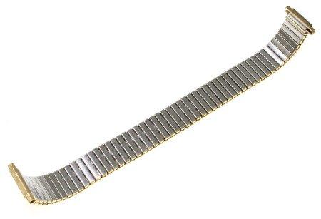 Bransoleta rozciągana do zegarka 12 - 16 mm JVD KT 158-12