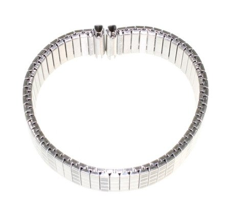 Bransoleta rozciągana do zegarka 12 - 16 mm JVD KT 162-12