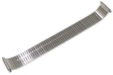 Bransoleta rozciągana do zegarka 17 - 23 mm JVD KT 135