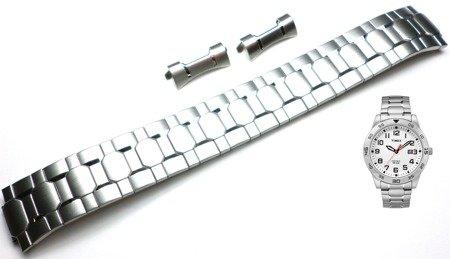 Bransoleta rozciągana do zegarka Timex TW2P61400 PW2P61400 20 mm