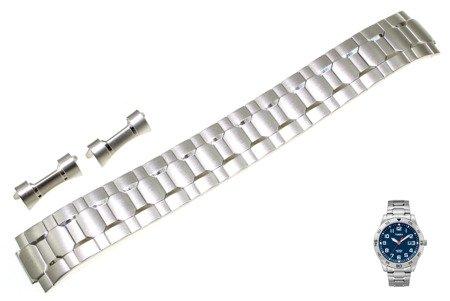 Bransoleta rozciągana do zegarka Timex TW2P61500 PW2P61500 20 mm