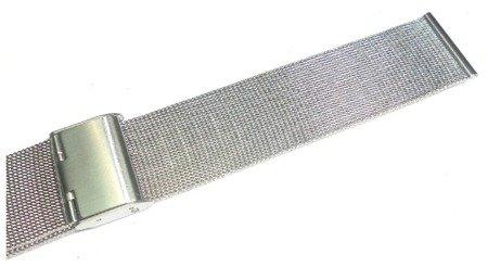 Bransoleta stalowa do zegarka 20 mm Tekla TB20.004.08 Mesh