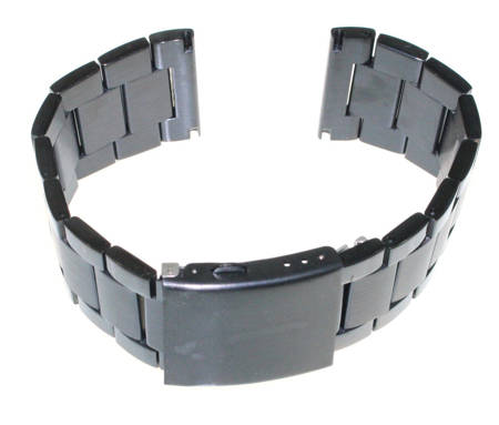 Bransoleta stalowa do zegarka 28 mm Tekla BW3.28