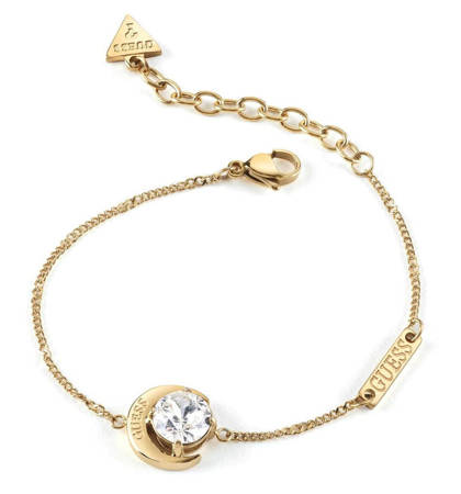 Bransoletka Guess Moon Phases JUBB01197JWYGS
