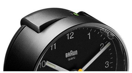 Budzik Braun BC01B