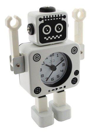Budzik JVD SRP2312.3 Dziecięcy Robot