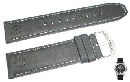 Pasek do zegarka Timex T49988 P49988 22 mm Skóra