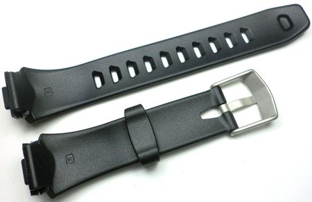 Pasek do zegarka Timex T5K494 P5K494 18 mm Tworzywo