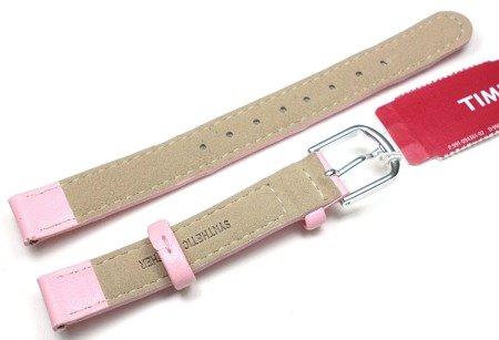 Pasek do zegarka Timex T79081 P79081 12 mm Skóra