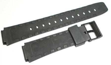 Pasek zamiennik 351A2 do zegarków Casio Timex 17 mm
