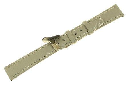 Skórzany pasek do zegarka 16 mm Diloy 366.16.7