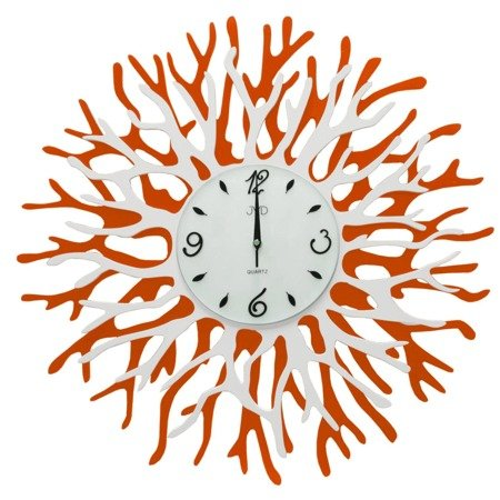 Zegar ścienny JVD HJ79.2 średnica 60 cm