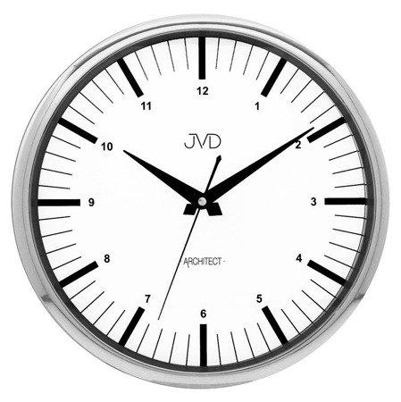 Zegar ścienny JVD HT078.1 32 cm Architect