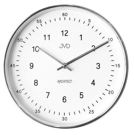 Zegar ścienny JVD HT080.1 29 cm Architect