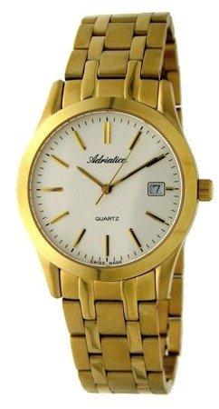 Zegarek Adriatica A1217.1113Q Szafirowe szkło