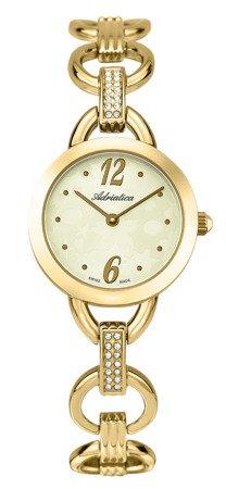 Zegarek Adriatica A3622.1171QZ Biżuteryjny