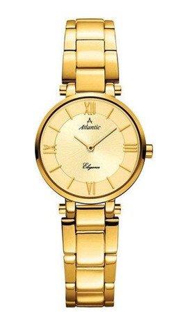 Zegarek Atlantic Elegance 29033.45.38