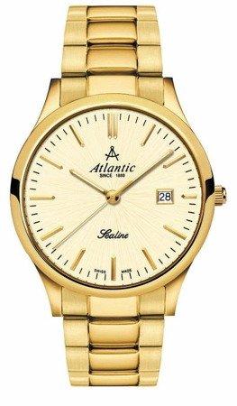 Zegarek Atlantic Sealine 62346.45.31 Szafirowe szkło