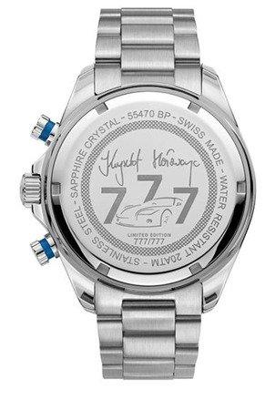 Zegarek Atlantic Worldmaster Driver 777 Hołowczyc 55475.47.65BP nr 255/777