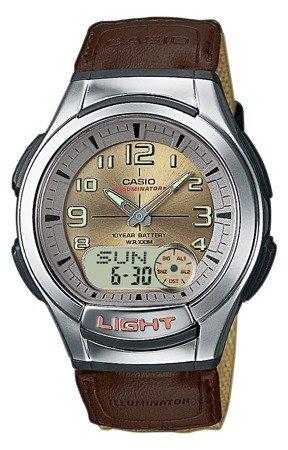 Zegarek Casio AQ-180WB-5BV DataBank