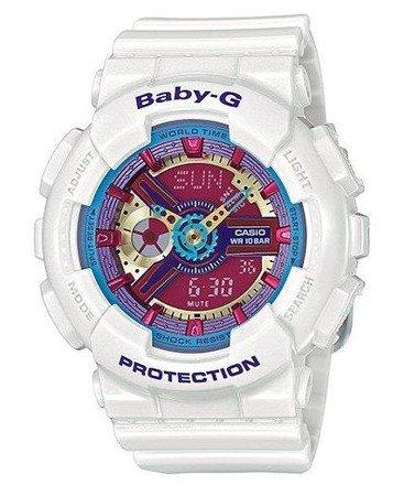 Zegarek Casio BA-112-7AER Baby-G