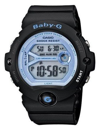 Zegarek Casio BG-6903-1ER Baby-G