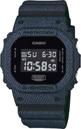 Zegarek Casio DW-5600DC-1ER G-Shock Denim Series