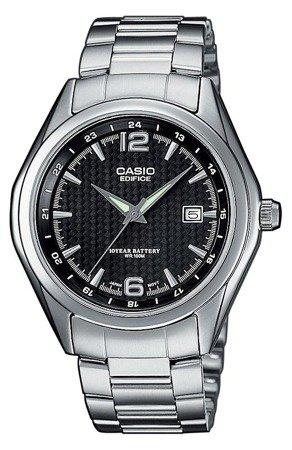 Zegarek Casio EF-121D-1AV Edifice