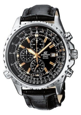 Zegarek Casio EF-527L-1AVEF Edifice Slide Rule