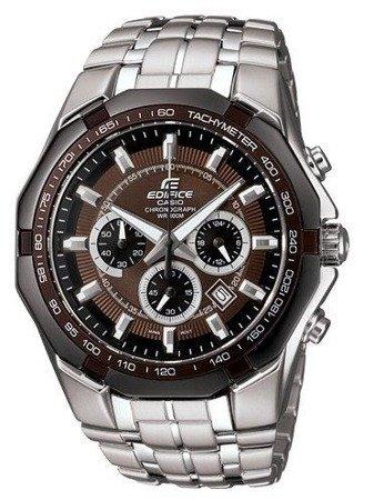 Zegarek Casio EF-540D-5AVEF Edifice Chronograf