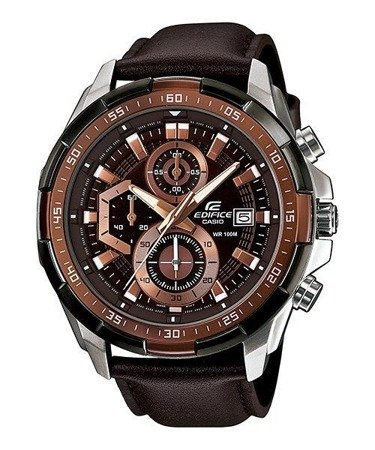 Zegarek Casio EFR-539L-5AVUEF Edifice Chronograf