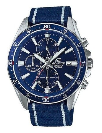 Zegarek Casio EFR-546C-2AVUEF Edifice Chrono