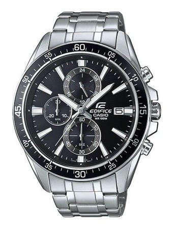 Zegarek Casio EFR-546D-1AVUEF Edifice Chrono
