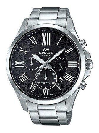 Zegarek Casio EFV-500D-1AVUEF Edifice Chronograf