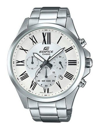 Zegarek Casio EFV-500D-7AVUEF Edifice Chronograf
