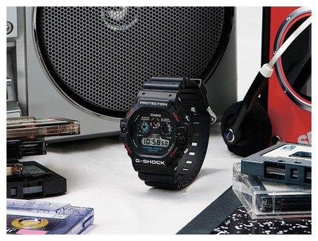 Zegarek Casio G-Shock DW-5900-1ER