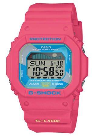 Zegarek Casio G-Shock GLX-5600VH-4ER G-Lide
