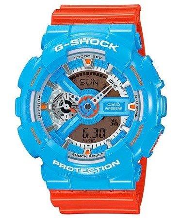 Zegarek Casio GA-110NC-2AER G-Shock