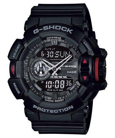 Zegarek Casio GA-400-1BER G-Shock