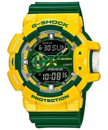 Zegarek Casio GA-400CS-9AER G-Shock