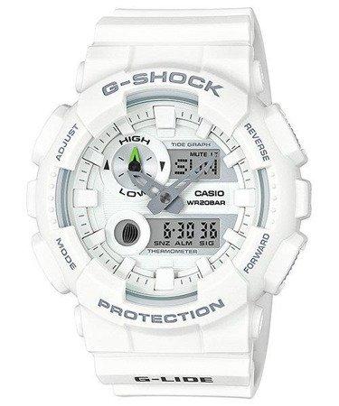 Zegarek Casio GAX-100A-7AER G-Shock G-Lide