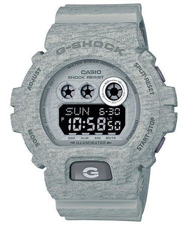 Zegarek Casio GD-X6900HT-8ER G-Shock X-Large