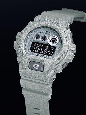Zegarek Casio GD-X6900HT-8ER G-Shock X-Large