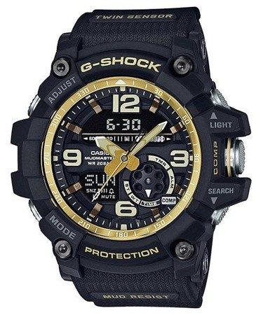Zegarek Casio GG-1000GB-1AER G-Shock Mudmaster